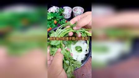 黄瓜蓉如此做超级好吃
