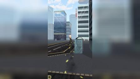 小游戏:这座大厦炸得真过瘾