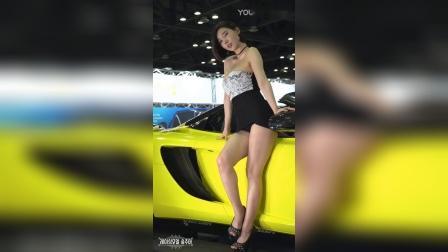1003-06 2019汽车沙龙 美女模特宋姝儿(37_超清