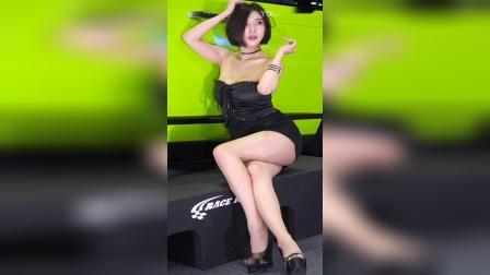 1003-06 2019汽车沙龙 美女模特宋姝儿(48_超清