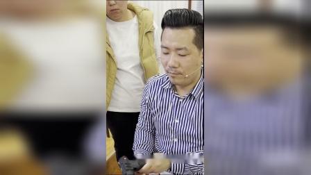 中医王红锦徒手整形产后修复 12