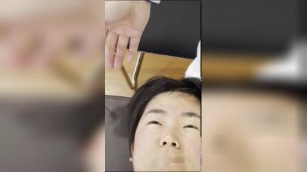 中医王红锦徒手整形产后修复 15