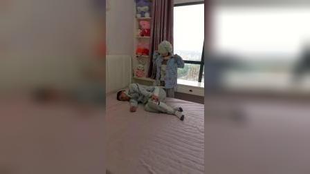 宝宝总是被蚊子咬,就给他用了这个蚊帐,再也不担心了