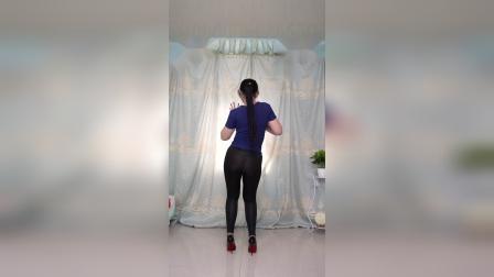 清歌舞蹈秀!短视频