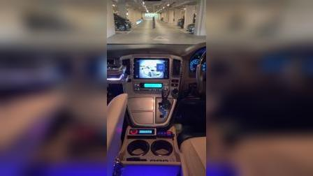 丰田车快乐的源泉:舞仕刚柔功放与GLADEN构建的音响系统