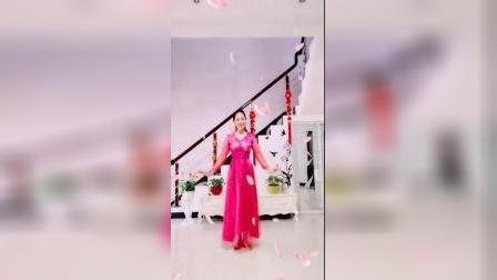 湘女王舞蹈《芦花美》花絮    演绎、制作:湘女王