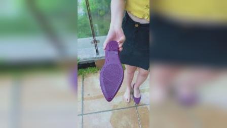 好物分享:穿出去回头率超高的雨鞋