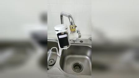 小型热水器,快速出热水