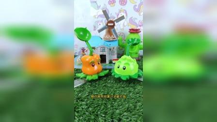 梦幻乐园:果汁有多少营养啊?(三)