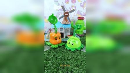 梦幻乐园:果汁有多少营养啊?(二)
