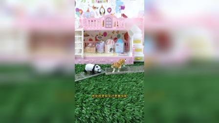 梦幻乐园:蜜蜂是益虫吗?