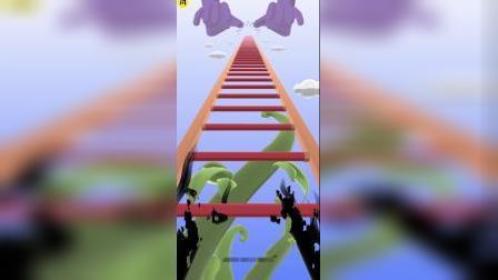 欢乐小游戏:注意要滑动!