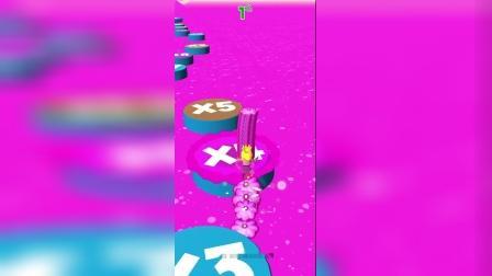 欢乐小游戏:一个加速器