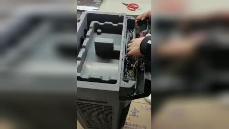 VCJ水泵更换视频