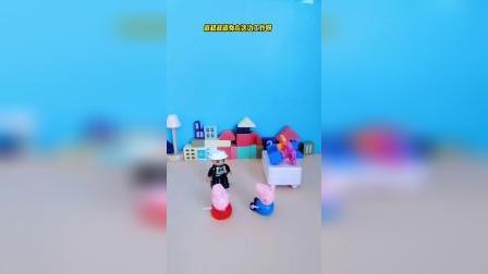 儿童益智玩具:这个分钻机是干嘛用的呢