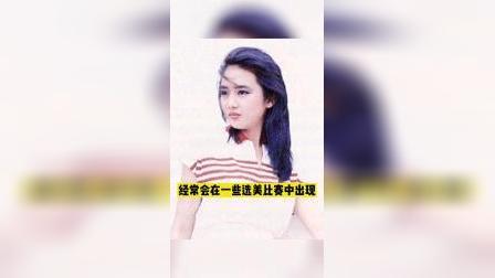 朱丽倩嫁刘德华受了多少委屈?被天王隐藏23年,46岁才生女!