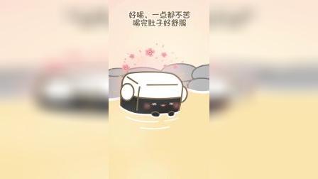 小豆腐在这里泡澡,变成了白白嫩嫩的白豆腐