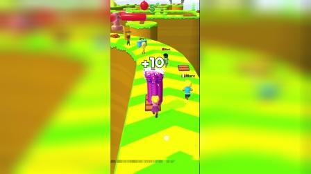 欢乐小游戏:新的砖块泼妇