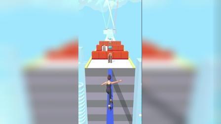 欢乐小游戏:矮墙在眼前