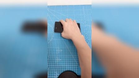 没想到巴克球手机都能吸住可能要换个新手机了