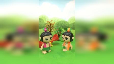 葫芦娃他们要选村长了,他们占了绝对优势啊