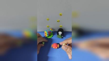 趣味手工:一起来跟老师学习捏一个小鸟吧