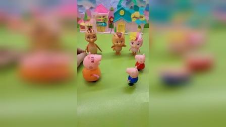 少儿玩具:小朋友喜欢上游乐场玩吗