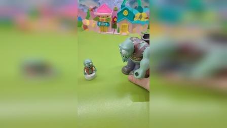 少儿玩具:乔治想上游乐场玩耍
