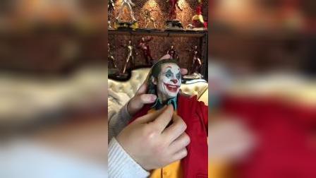 这个杰昆小丑怎么样?