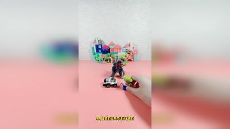 儿童益智玩具:这辆赛车是我的