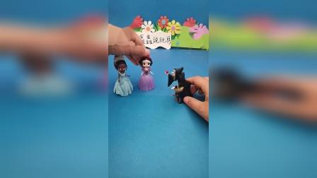 少儿益智:黑人公主的梦想