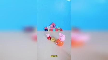 儿童益智玩具:我要带好多好吃的