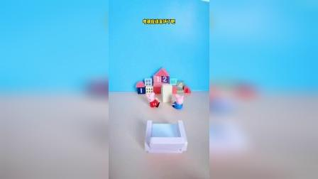 儿童益智玩具:我们一起来看电视吧