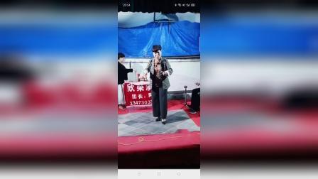 河南坠子拉荆笆,演唱,姜红霞,阿荣,拍摄,康楚阑,13526151731