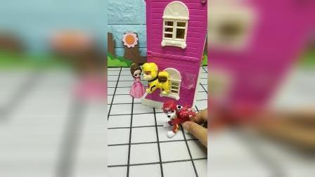 少儿玩具:今天我要做一件坏事