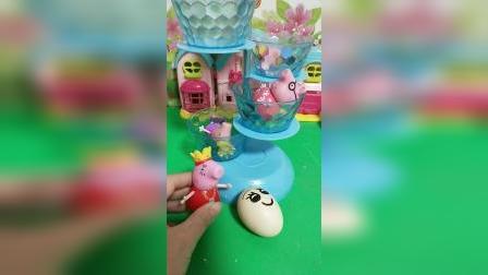少儿玩具:我要躲进抽屉里