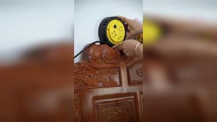 家里插座太远,扯线又乱又危险,快用这个蜗牛插排