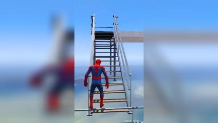 小魔王:我蜘蛛侠天下无敌