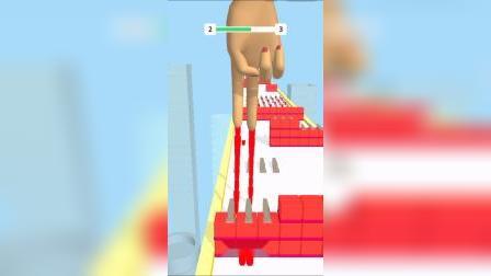 益智小游戏:你们猜猜这只手是在干什么