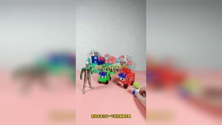 儿童益智玩具:这是我的新朋友们