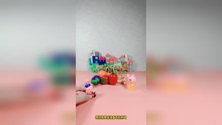 儿童益智玩具:今天幼儿园要去露营