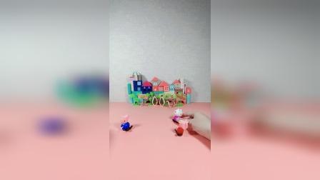 儿童益智玩具:姐姐我们一起去找小朋友们玩吧