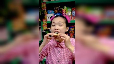 童年趣事:小时候你有吃过马卡龙吗?