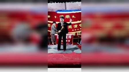 河南坠子,呼延庆扫北一,演唱,姜红霞,阿荣,拍摄,康楚阑,13526151731