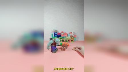 儿童益智玩具:这里居然有胡萝卜