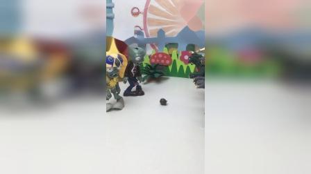 是谁丢了一个手榴弹