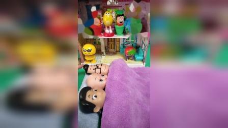 #玩具 #玩具故事 #玩具视频