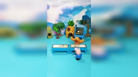 玩具故事 ,小鸭子找妈妈