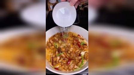 有了这道菜保证能吃三碗米饭