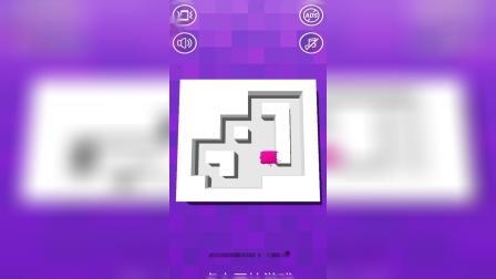 色彩迷宫:谜题很困难